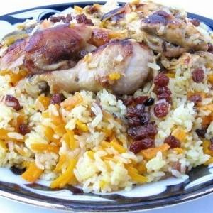 джуджа азербайджанское национальное блюдо