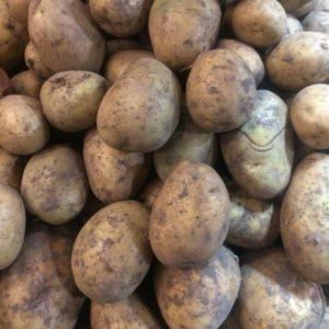 картофель отечественный