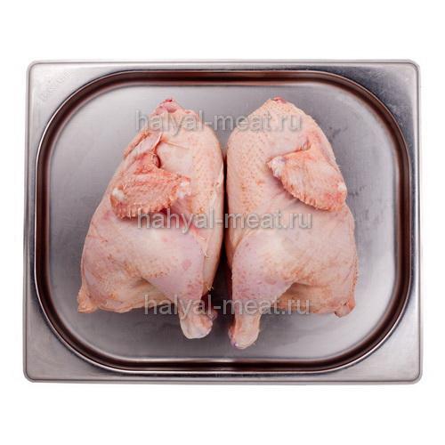 цыпленок корнишон 800 грамм халял