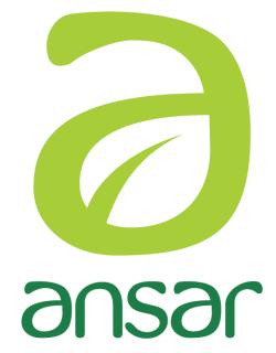 логотип компании ансар