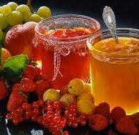 Мёд,варенье